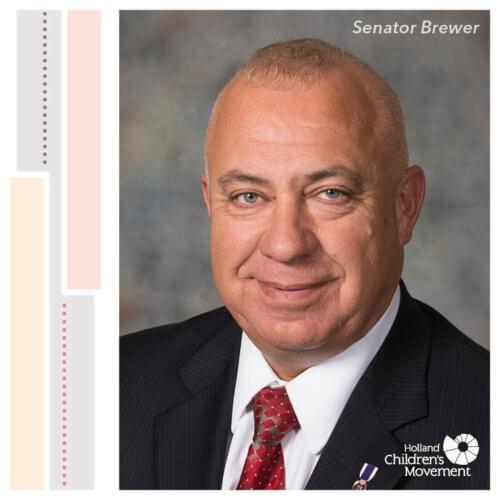 Senator Brewer