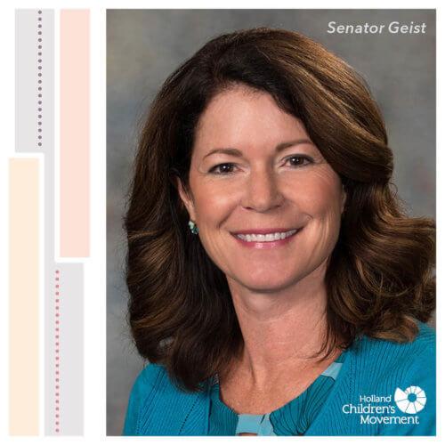 Senator Geist
