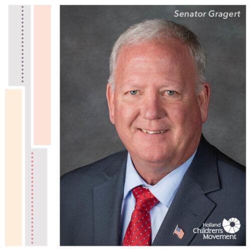 Senator Gragert