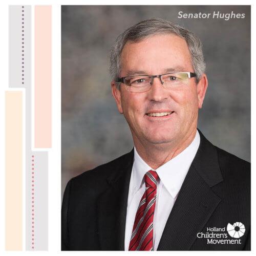 Senator Hughes