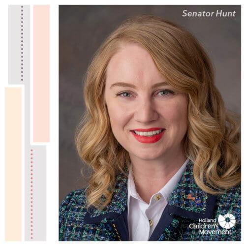 Senator Hunt