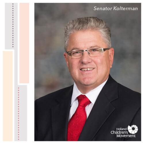 Senator Kolterman
