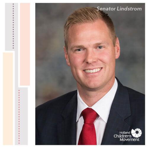 Senator Lindstrom