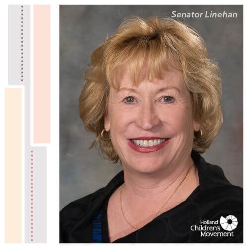 Senator Linehan
