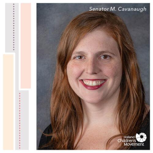 Senator Cavanaugh