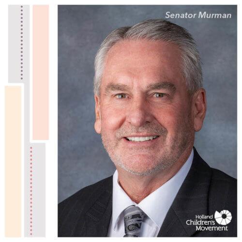 Senator Murman
