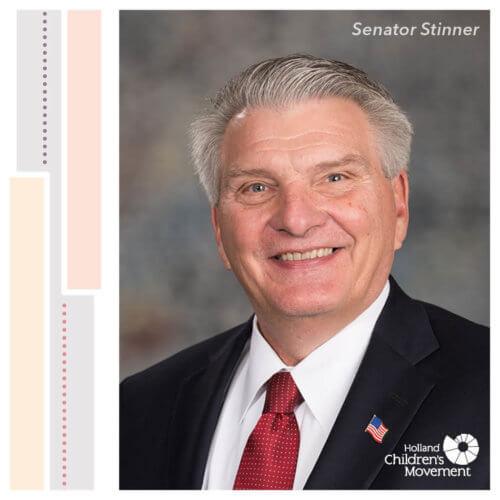 Senator Stinner