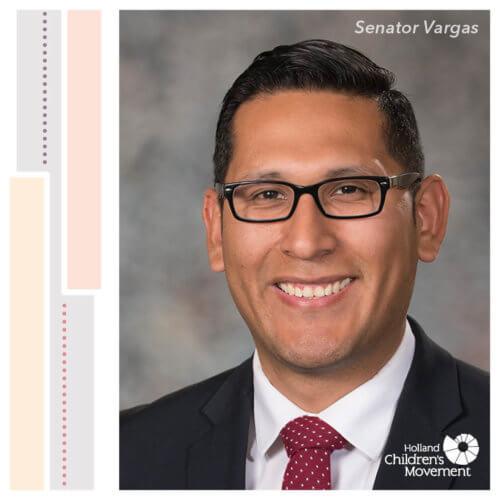 Senator Vargas