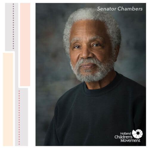 Senator Chambers