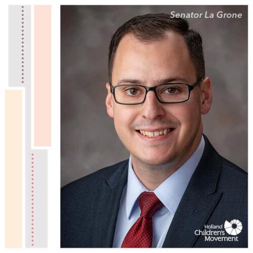 Senator La Grone