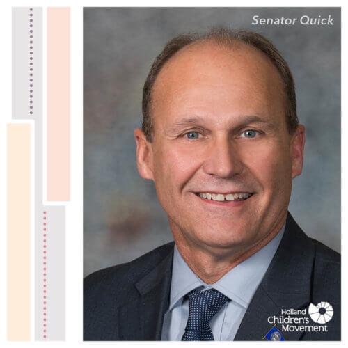 Senator Quick