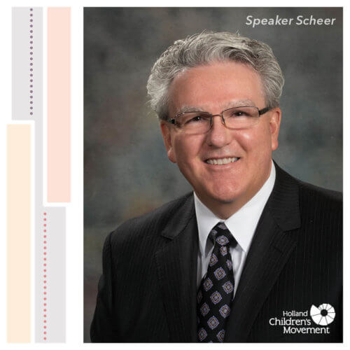 Senator Scheer